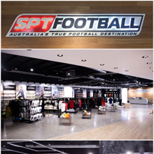 MFA Partners with SPT Football